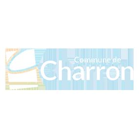Mairie de Charron -